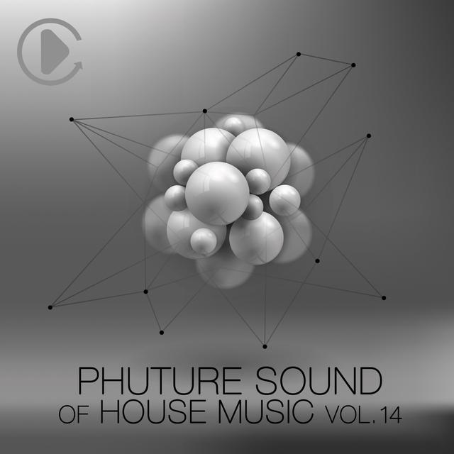 Phuture Sound Of House Music, Vol. 14