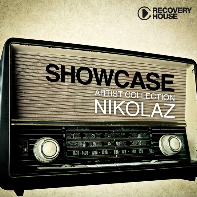 Showcase - Artist Collection Nikolaz