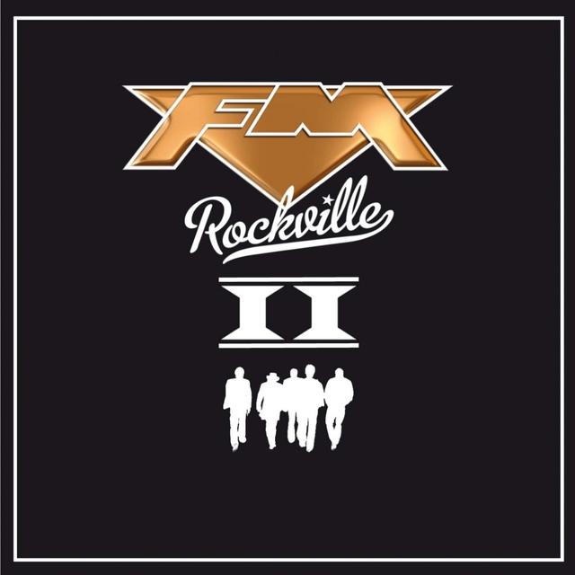 Couverture de Rockville 2