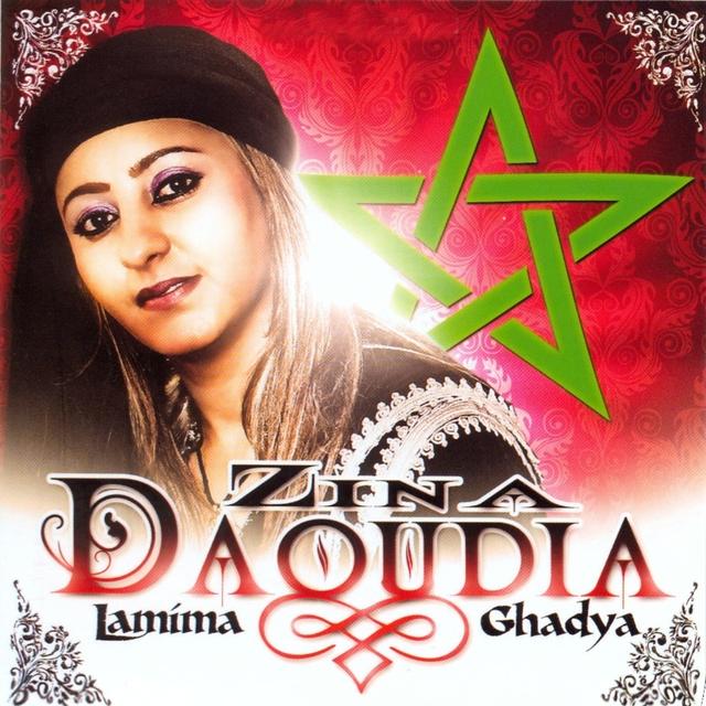 Ghadya