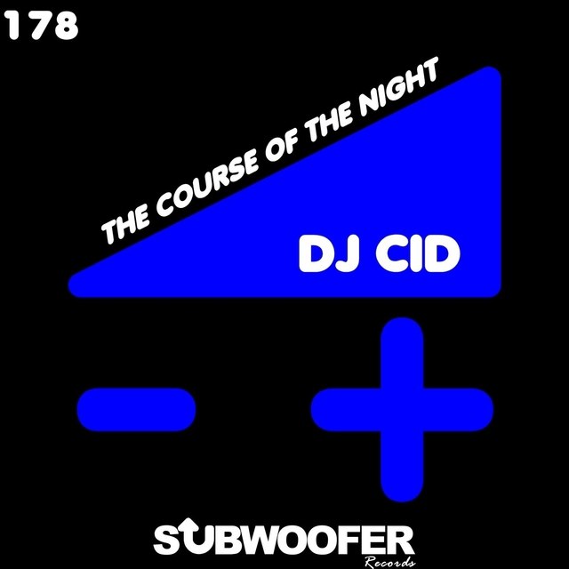 The Course of the Night