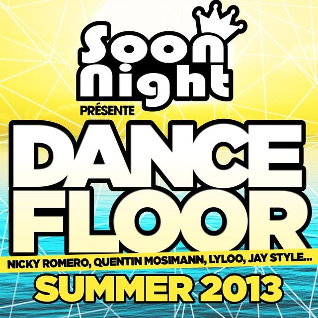 Dancefloor Summer 2013