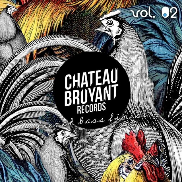 Chateau Bruyant, Vol. 2