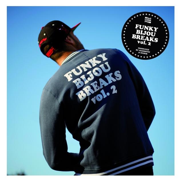 Funky Bijou Breaks, Vol. 2