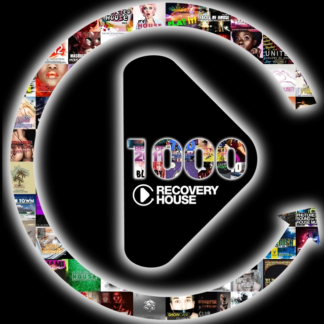 1000th Recovery House