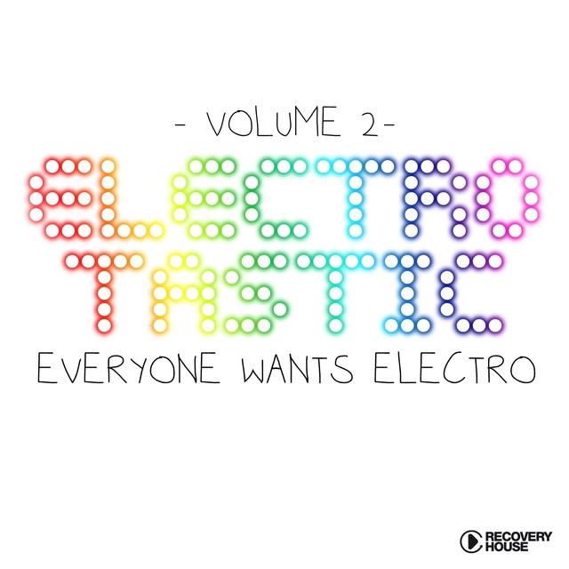 Electrotastic Vol. 2