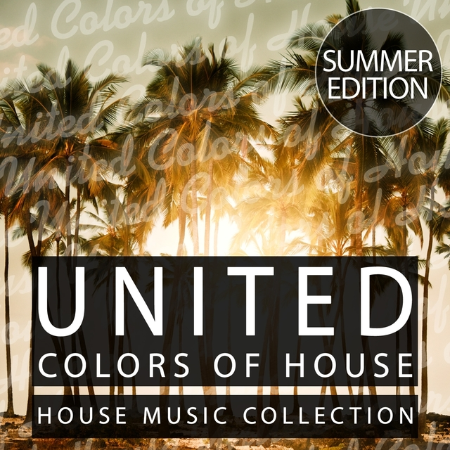 United Colors of House - Summer Edition