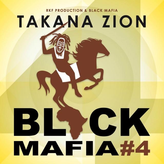 Black Mafia 4
