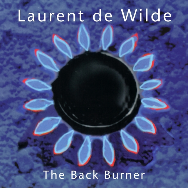 The Back Burner