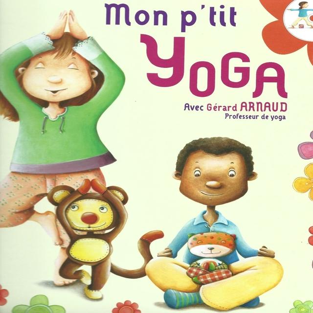 Mon p'tit yoga