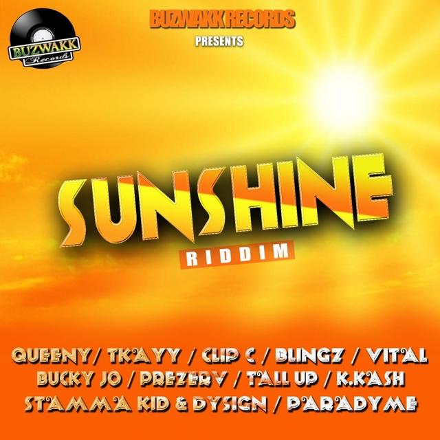 Sunshine Riddim