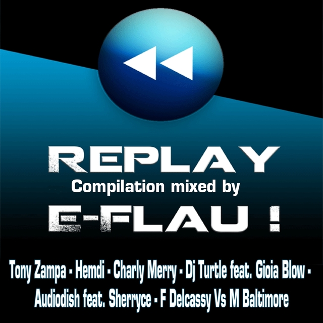 Replay Compilation