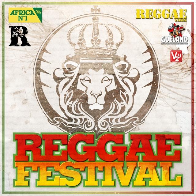 Couverture de Reggae Festival