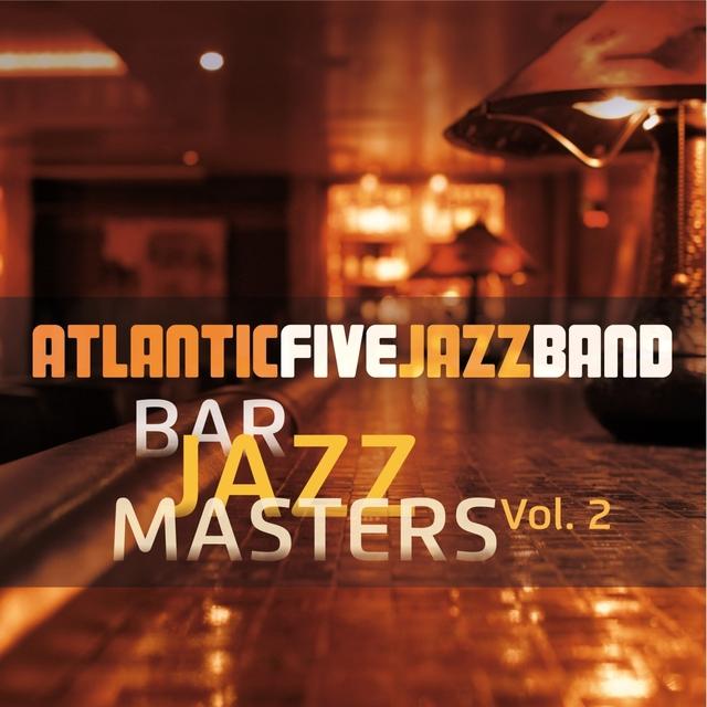 Bar Jazz Masters, Vol. 2