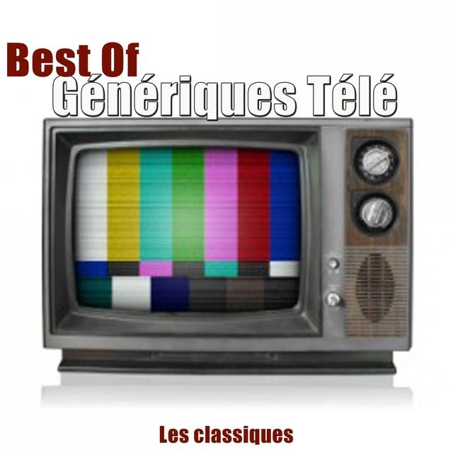 Best of Génériques Télé