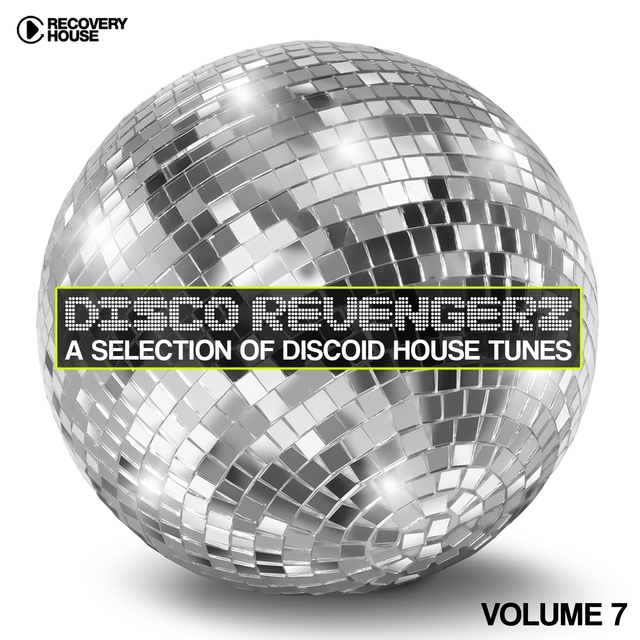 Disco Revengers, Vol. 7