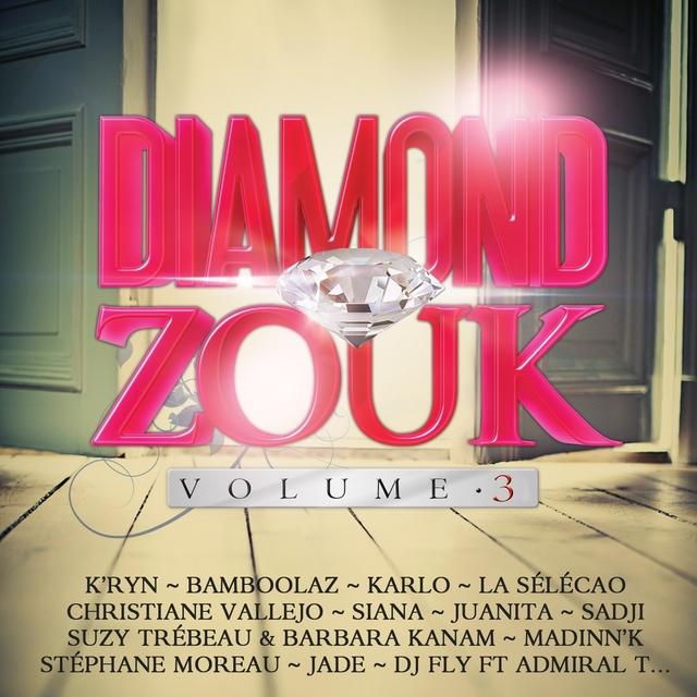 Diamond Zouk, Vol. 3