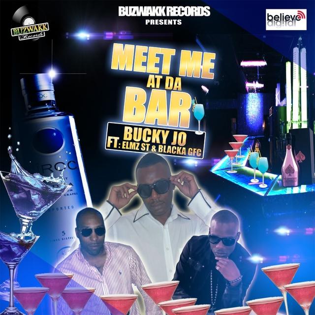 Meet Me @ Da Bar