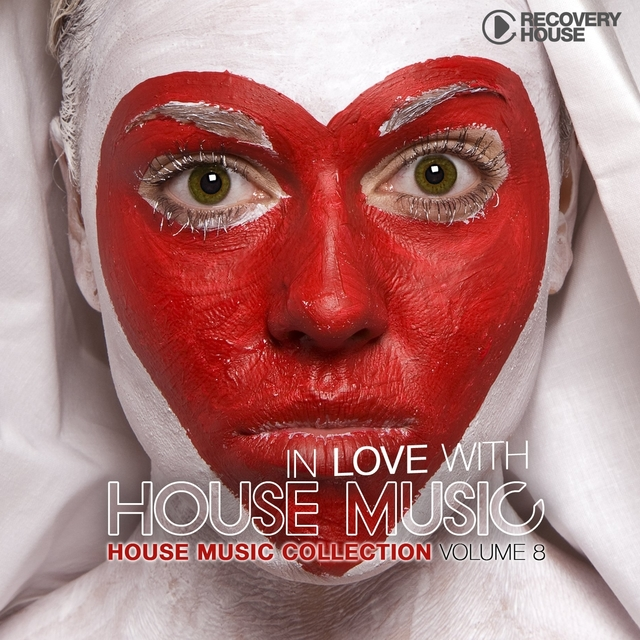 Couverture de In Love With House Music, Vol. 8