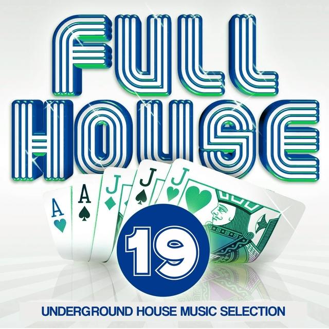 Full House, Vol. 19