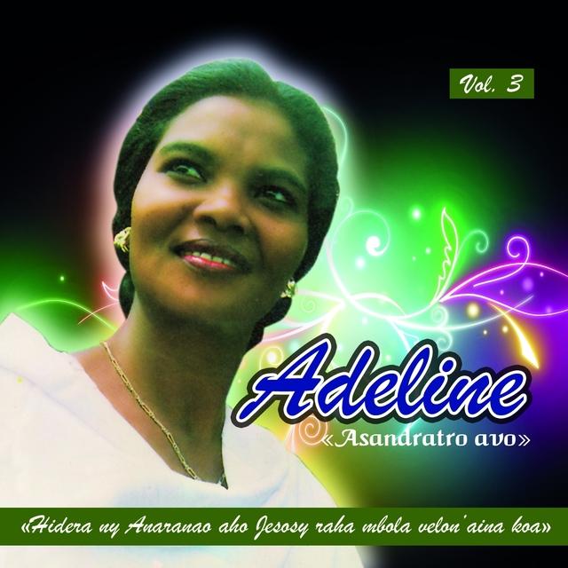 Les Adeline, Vol.  3