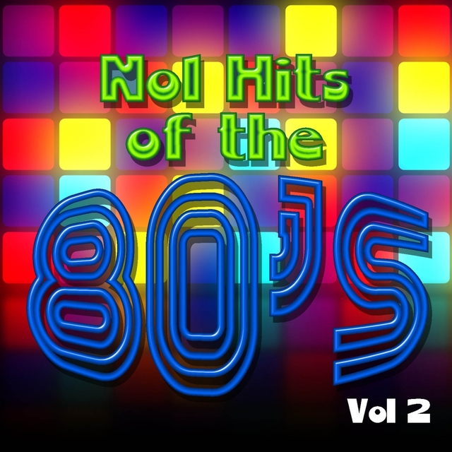 No1 Hits of the 80's, Vol. 2