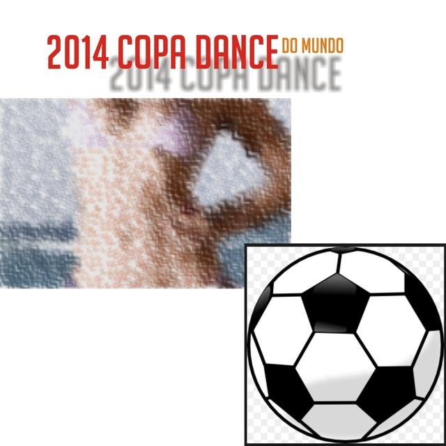 2014 Copa Dance Do Mundo