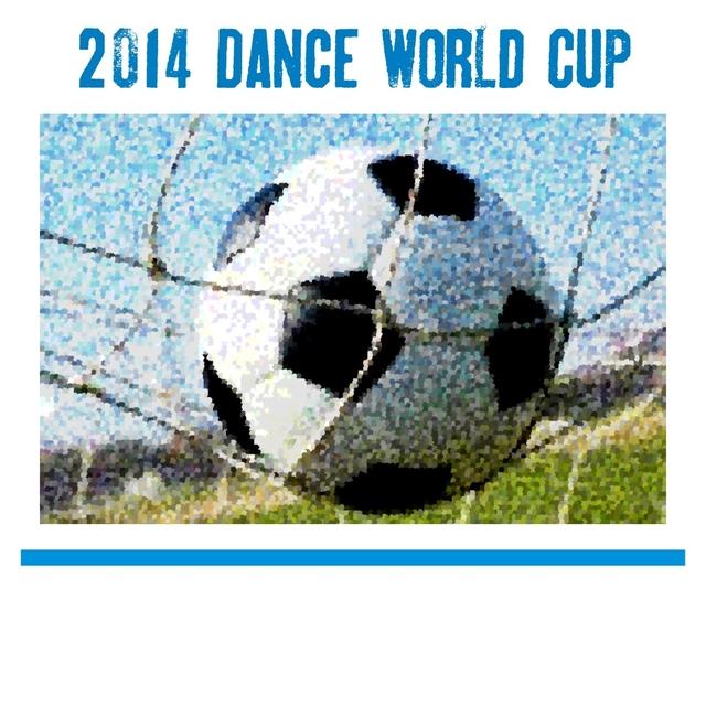 2014 Dance World Cup