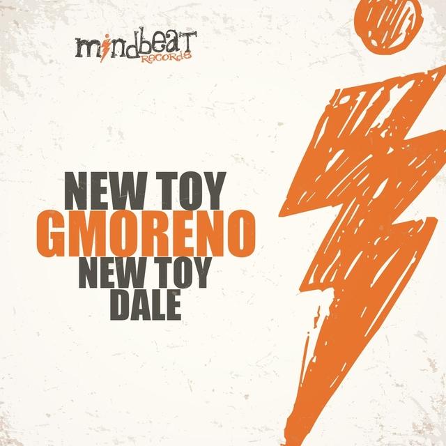New Toy