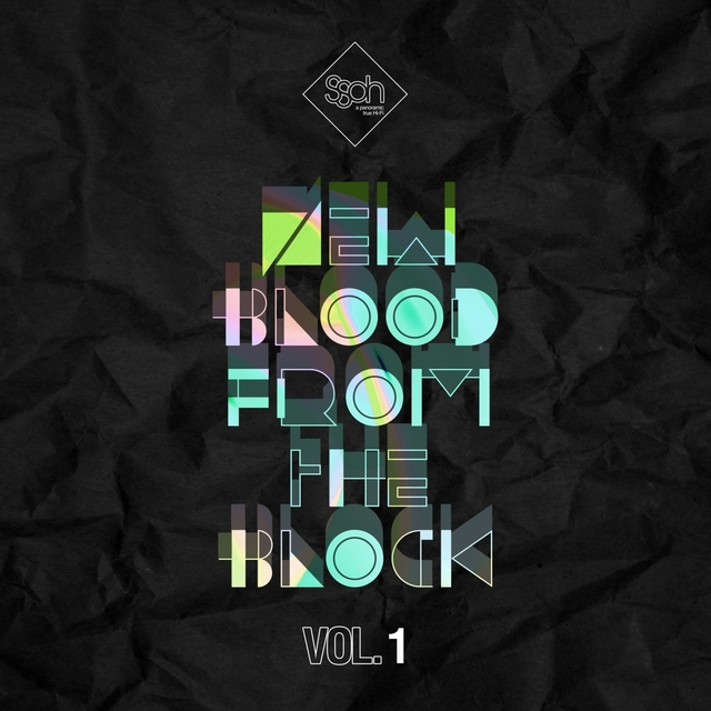 New Blood from the Block, Vol. 1