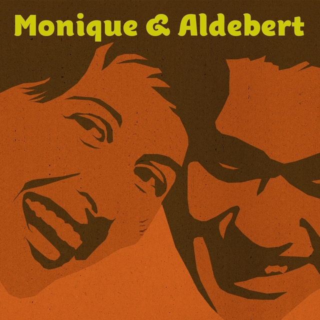 Couverture de Jazz vocal avec Monique et Aldebert