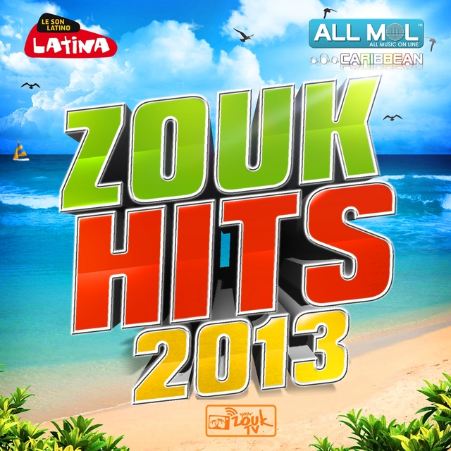 Zouk Hits 2013