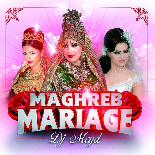 Maghreb mariage, vol. 2