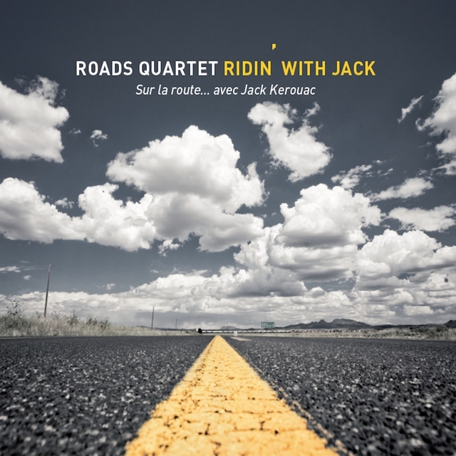 Ridin' With Jack