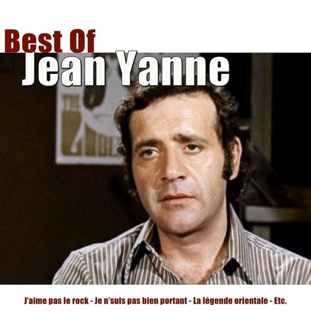 Best of Jean Yanne