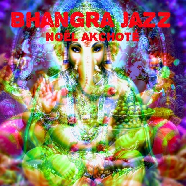Bhangra Jazz
