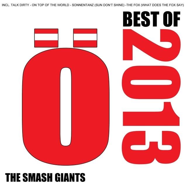 Best of Ö 2013