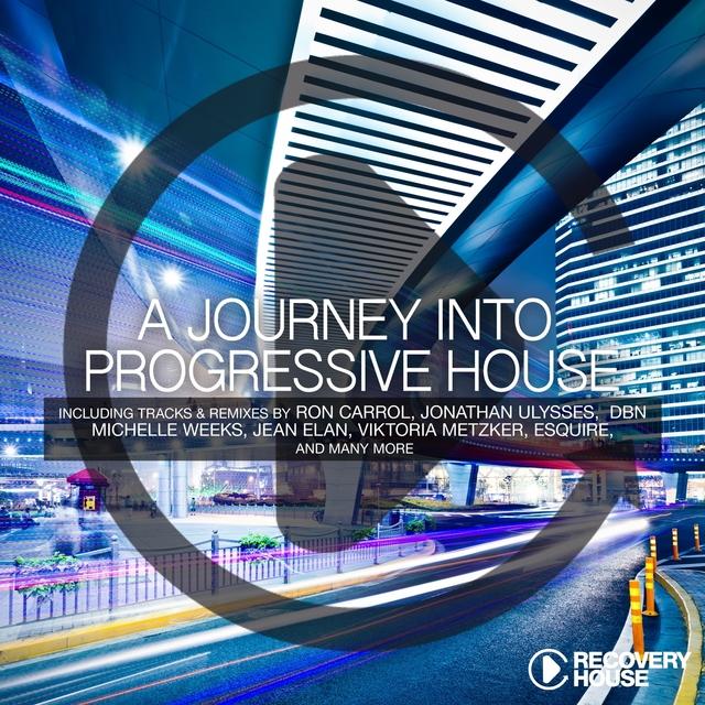 Couverture de A Journey Into Progressive House, Vol. 11