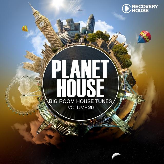 Planet House, Vol. 20