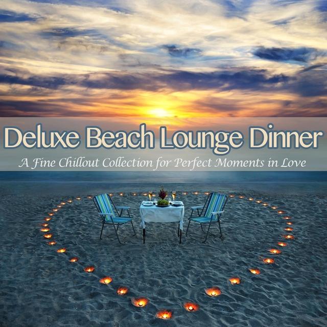 Couverture de Deluxe Beach Lounge Dinner