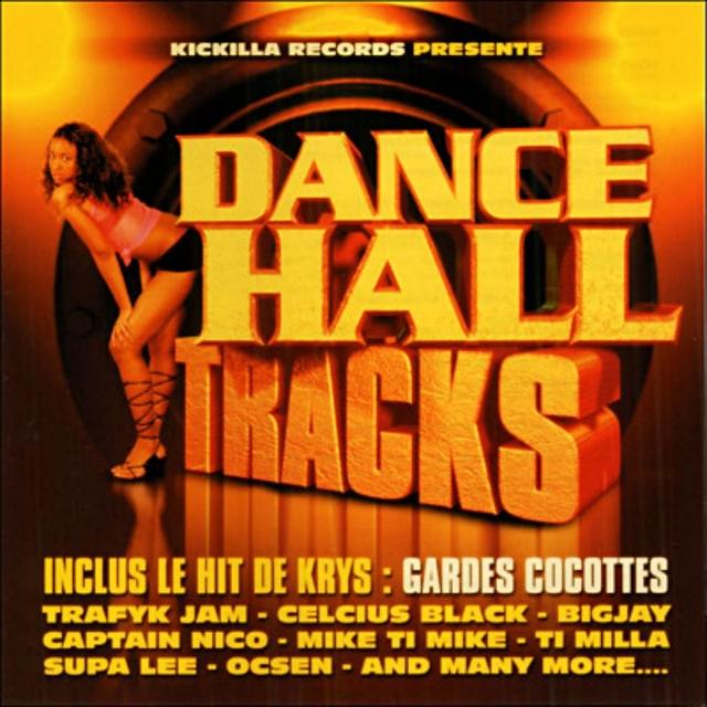 Dancehall Tracks