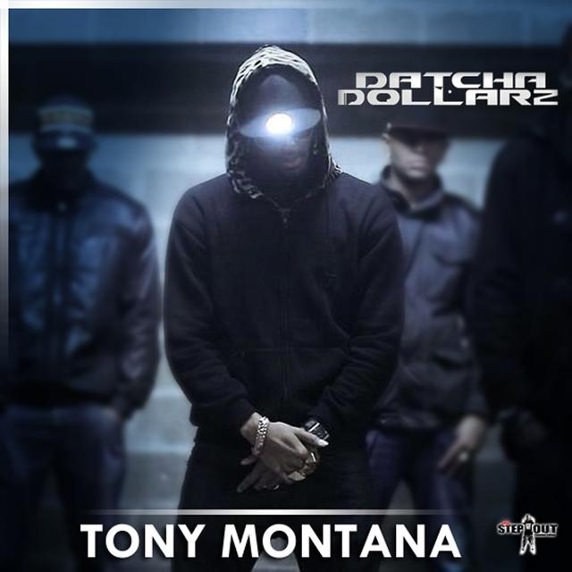Couverture de Tony Montana