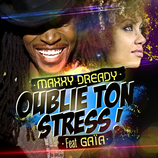 Oublie ton stress !