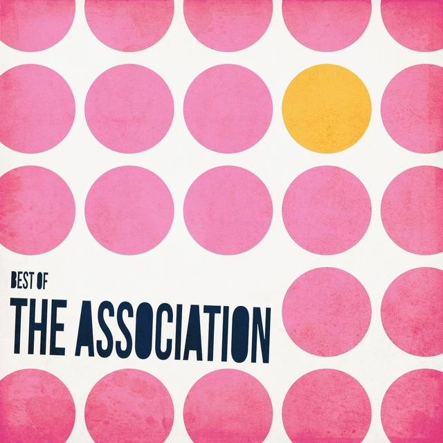 Best of  The Association