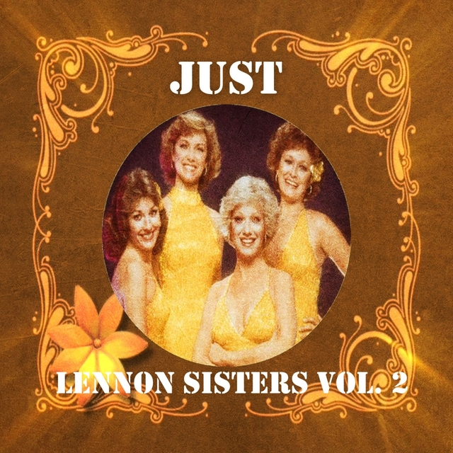 Just Lennon Sisters, Vol. 2