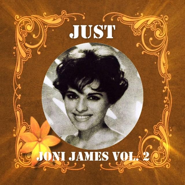 Just Joni James, Vol. 2