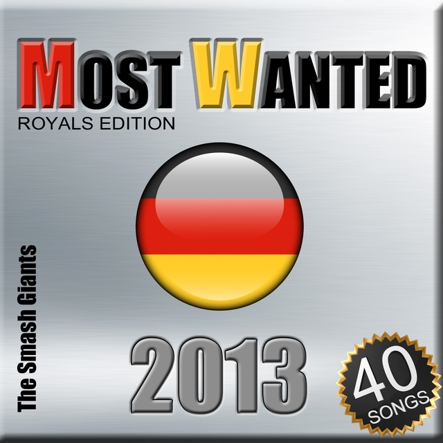 Most Wanted 2013