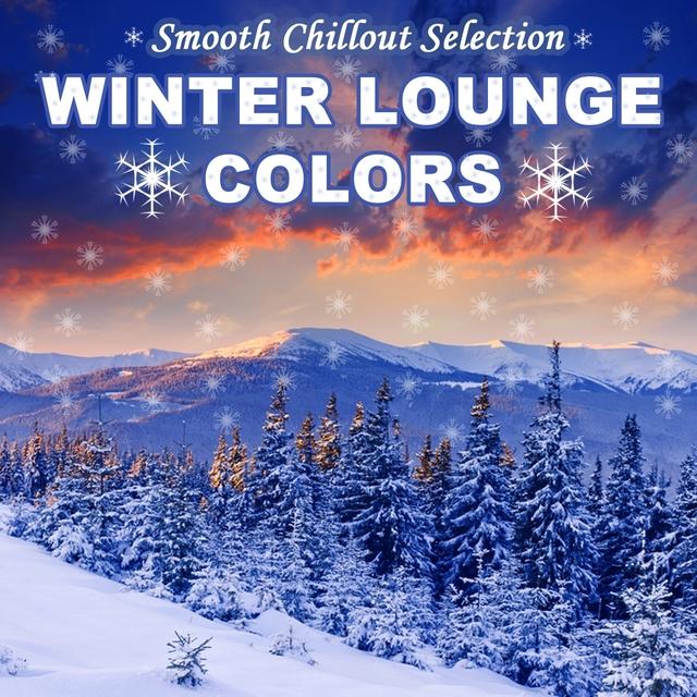 Couverture de Winter Lounge Colors