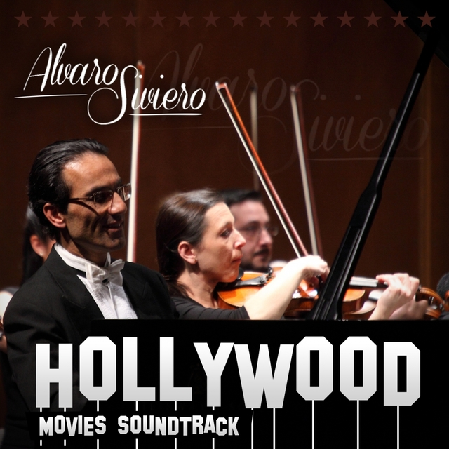 Couverture de Hollywood Movies Soundtrack
