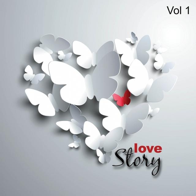Love Story, Vol. 1